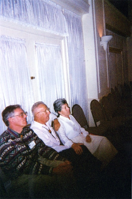 11 - Unknown, Don & Marie Armstrong