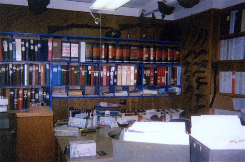 15 - Bob Osgood's Office 2