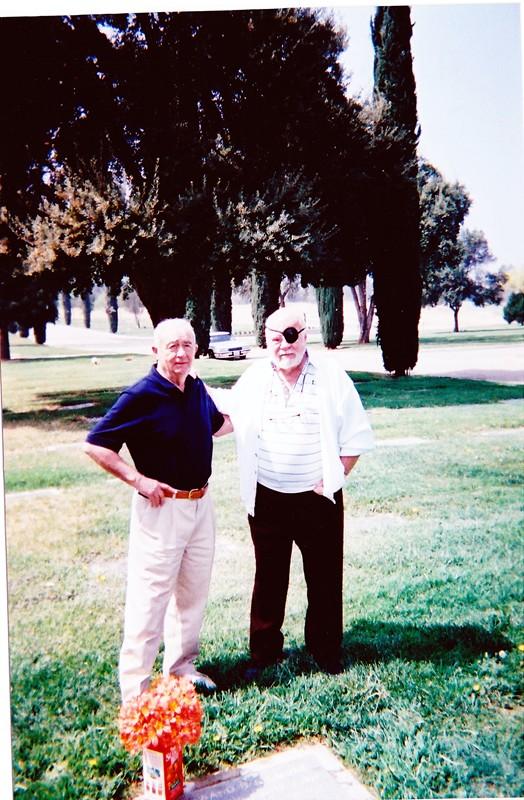 52 - Al Brundage & Bob Osgood