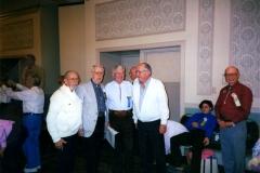 04 - Bob Silva, Joe Casey, Bob Brundage, Jim Mayo, Doc Tirrell