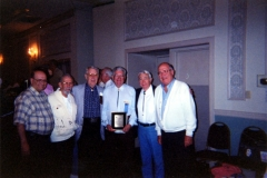 06 - Johnny Wedge, Bob Silva, Joe Casey, Bob Brundage, Al Brundage, Jim Mayo