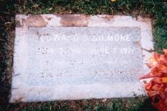 51 - Ed Gilmore's Headstone