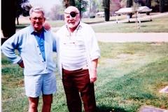 54 - Bob Brundage & Bob Osgood