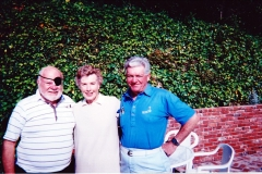 56 - Bob Brundage, Bob & Becky Osgood