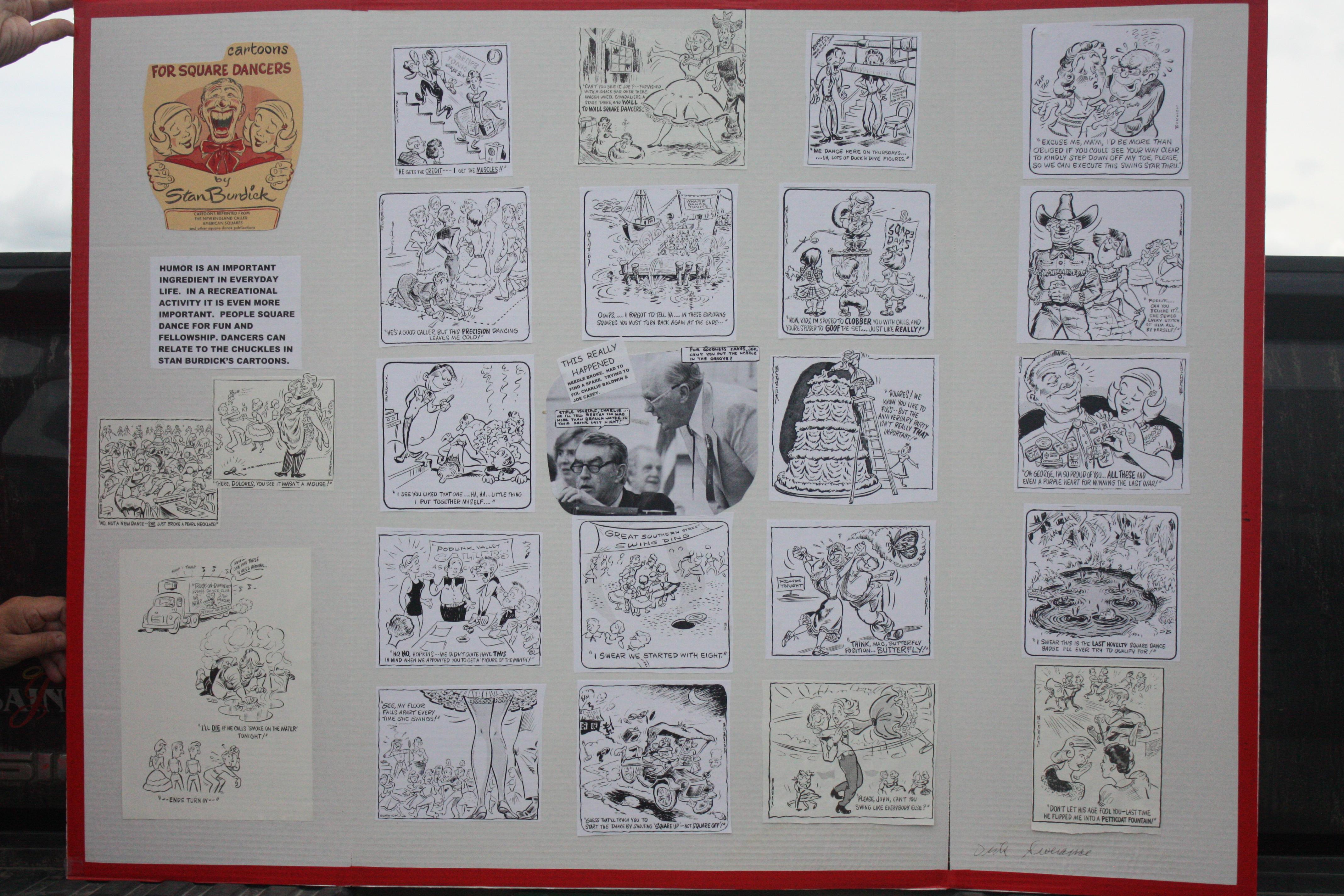 Panel #19(Burdick Cartoons)