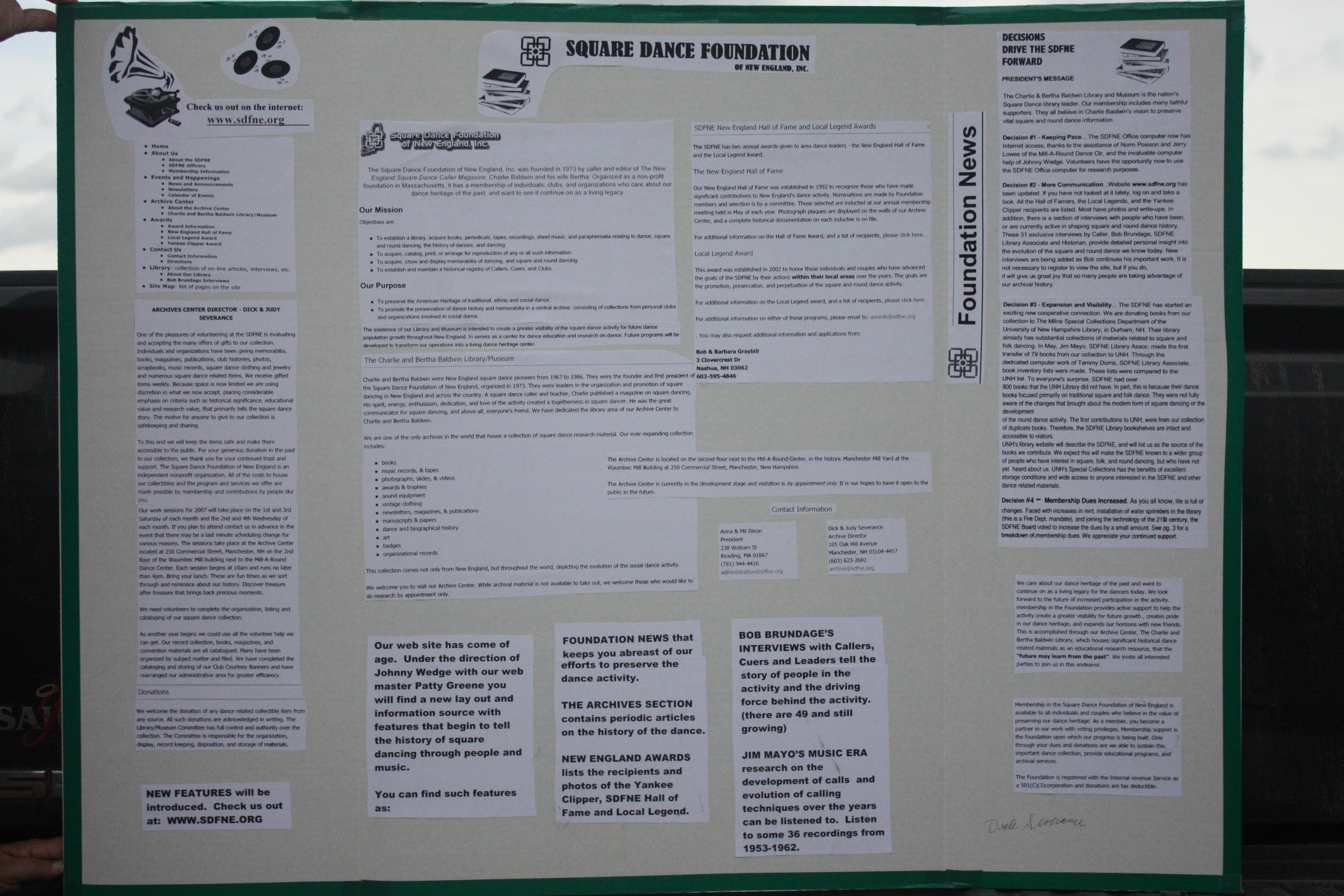Panel #28(SDFNE 3)