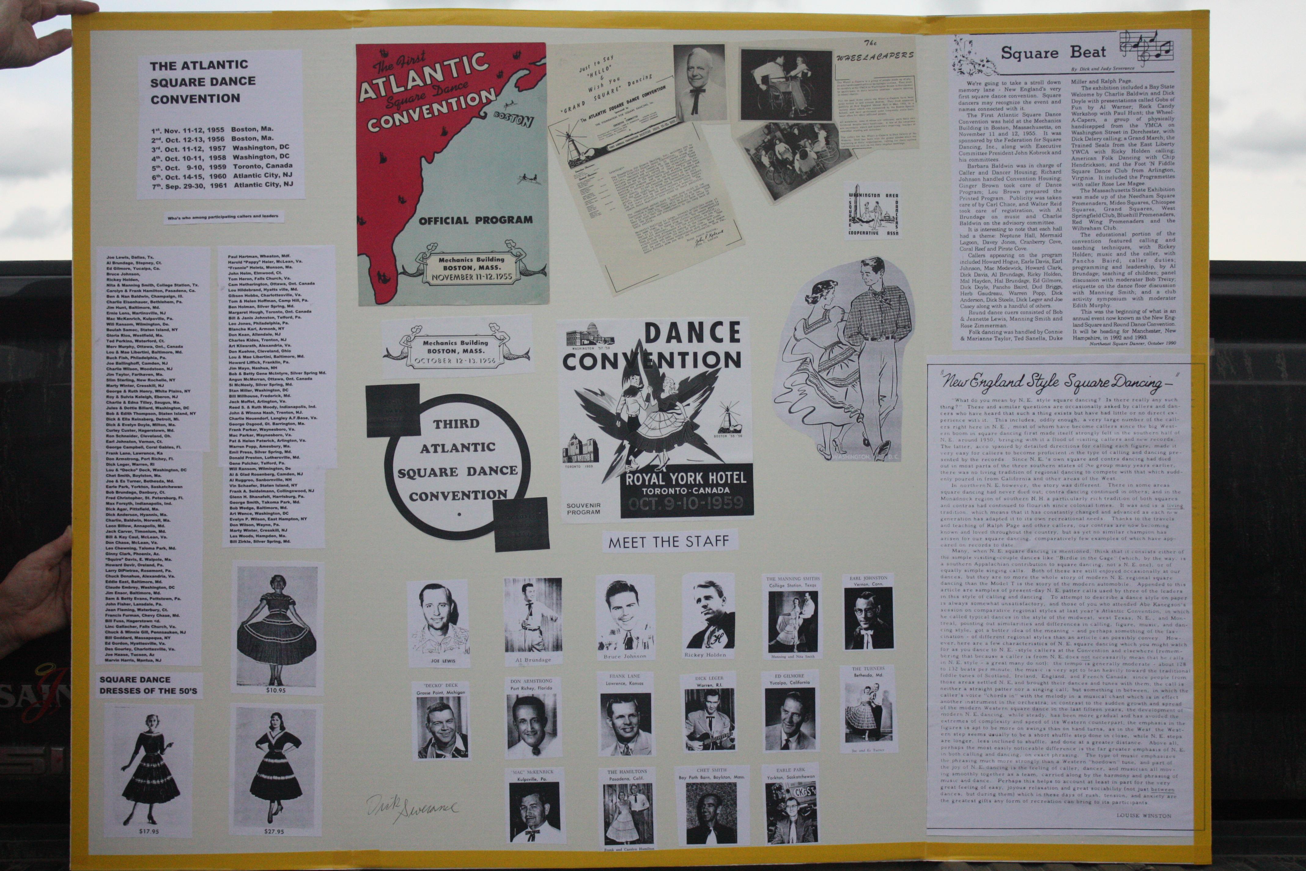 Panel #29(Atlantic SD Convention)
