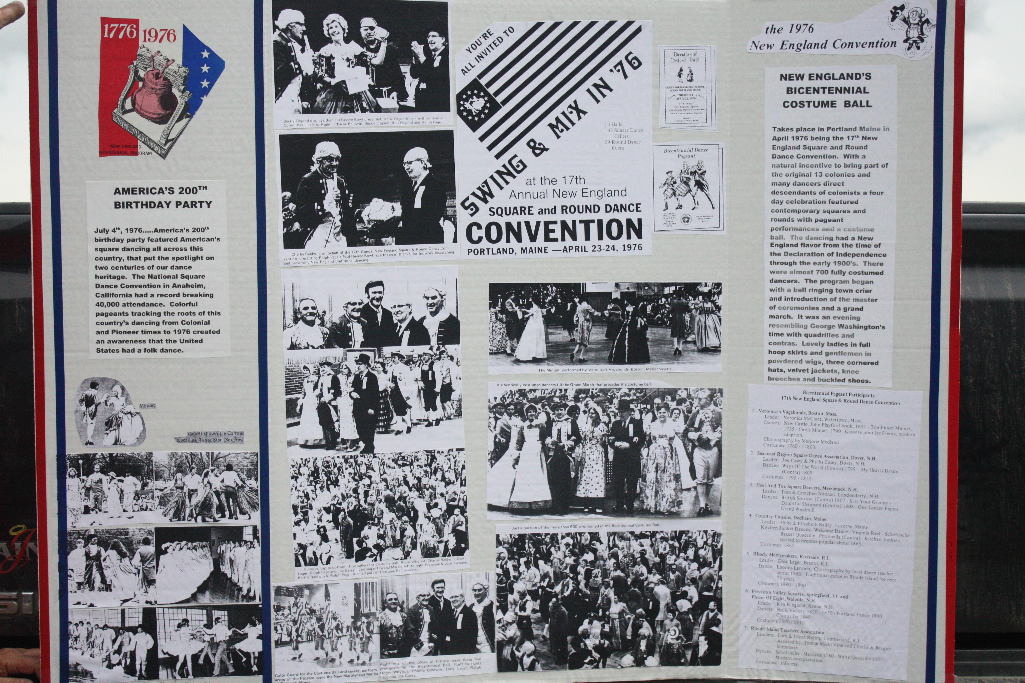 Panel #41(1976 NESRDC)