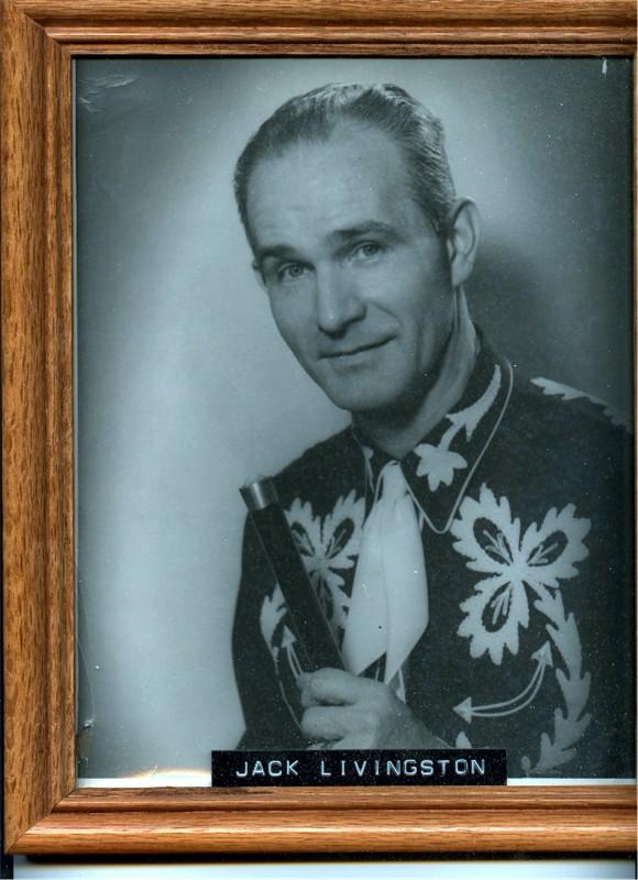 SDFNE PG#032 Jack Livingstone