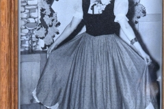 SDFNE PG#021 Edith Murphy