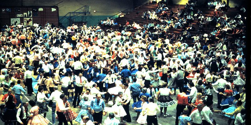 1976 Portland, ME Convention